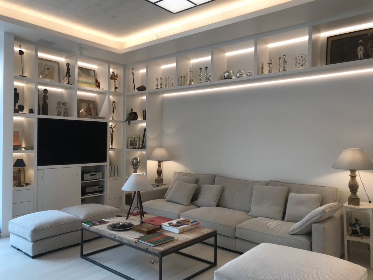 Interior stylmar extends it s philosophy to your entire interior